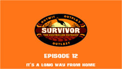 Outback Ep 12