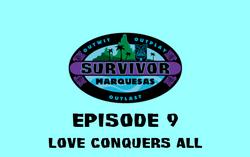Marquesas Ep 9