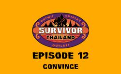 Thailand Ep 12