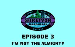Marquesas Ep 3