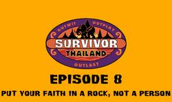 Thailand Ep 8