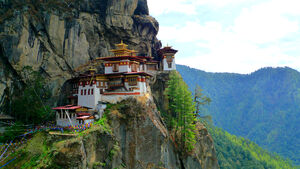Tibet-mountain-monastery-wallpaper-1
