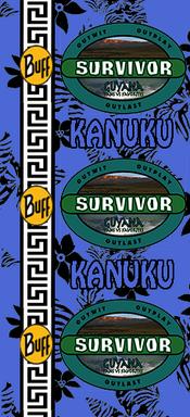 Kanuku-Buff