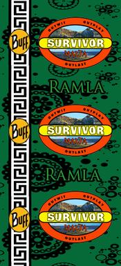 Ramla-Buff