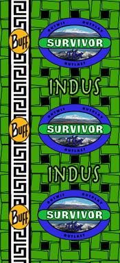 Indus-Buff