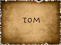 TomVote