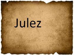 JulezVote