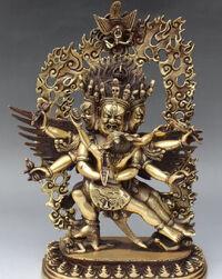 TibetImmunityIdol