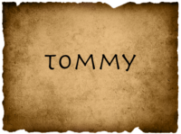 TommyVote