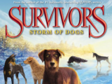 Storm of Dogs (book)/Gallery