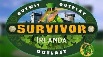 Survivor VD13 Abertura - Irlanda