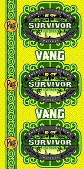 Vang Buff