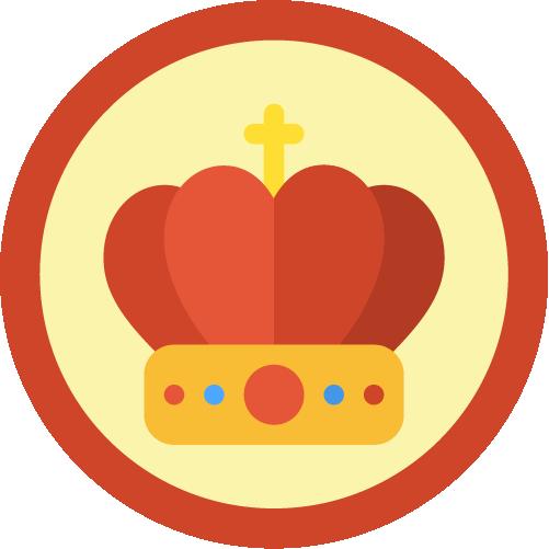 Badge rei