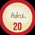 Badge wanted20
