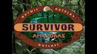 Survivor VD19 Abertura - Amazonas