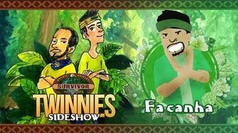 Twinnies Sideshow 17 - Entrevista Vitor Façanha