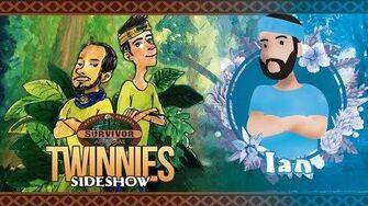 Twinnies Sideshow 14 - Ian Thommas