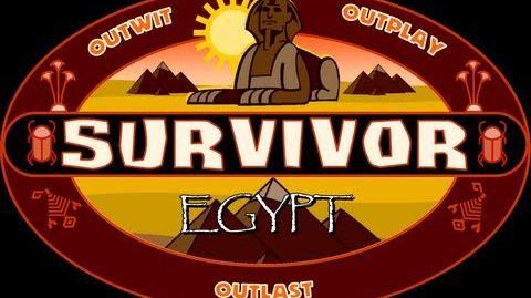VD6 Abertura - Egito