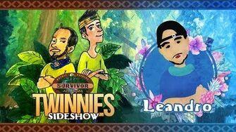 Twinnies Sideshow 2 - Leandro Goulart