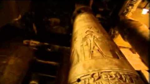 Survivor Egito