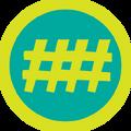 Badge mesmapos