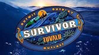 VD16 Abertura - Tuvalu