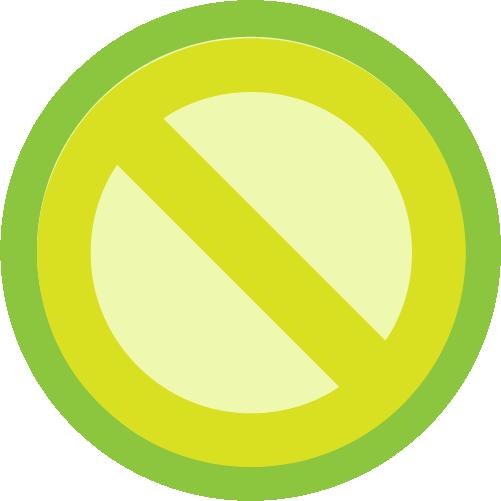 Badge zerocontra