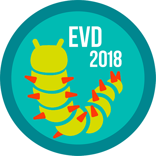 Badge evd3 full