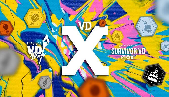 Banner vdx