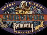 Survivor VD: Romênia