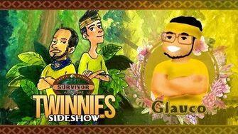 Twinnies Sideshow 15 - Entrevista Glauco Moreira