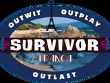 Survivor VD: França