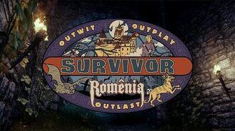 Survivor VD 22 Abertura - Romênia