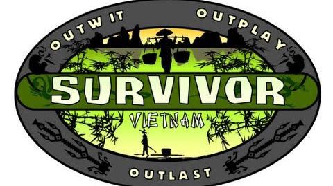 VD7 Abertura - Vietnã