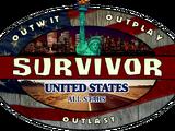 Survivor VD: Estados Unidos - All-Stars