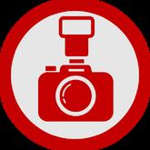 Badge foto