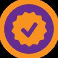Badge favorito