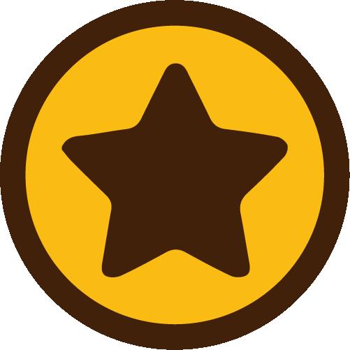 Badge allstar