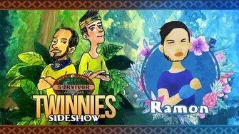 Twinnies Sideshow 10 - Entrevista Ramon Simonis