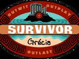 Survivor VD: Grécia