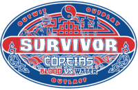 SurvivorCoreias Logo