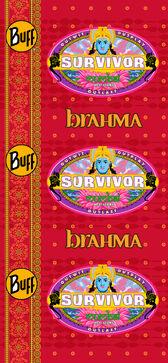 Brahma buff