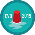 Badge evd4 full