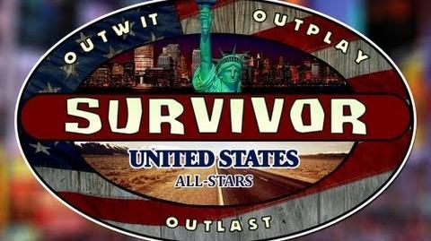 VD8 Abertura - Estados Unidos - All-Stars