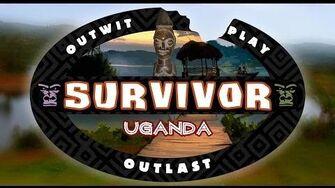 Survivor VD11 Abertura - Uganda