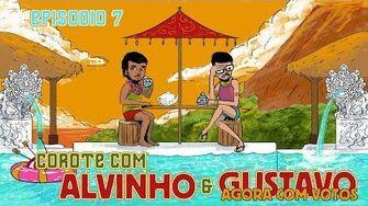 Corote com Alvinho 07 - Gustavo Souza