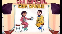 VD 10 anos Chá Especial com Alvinho & Moderação - Danilo