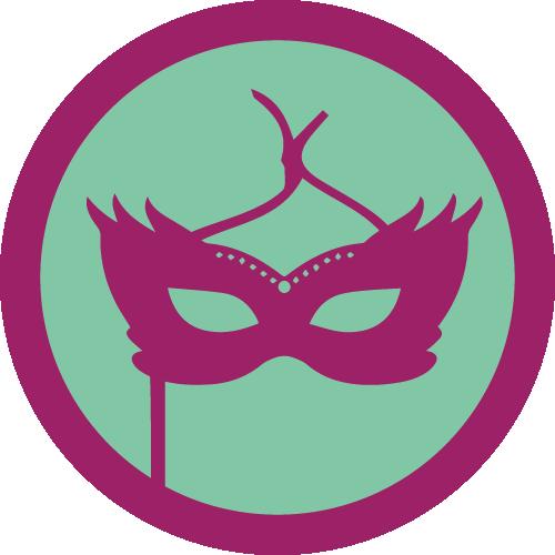 Badge if