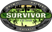 SurvivorVietnamLogo