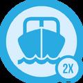 Badge merge 2x